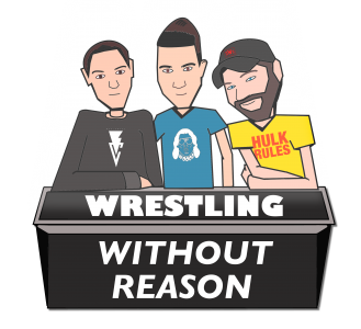 Wrestling Without Reason